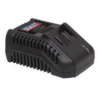 Battery Charger 20V Lithium-ion for CP20V Series
