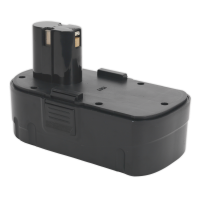 Power Tool Battery 24V 2Ah Ni-MH for CP2450MH