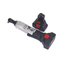 Cordless Ratchet Wrench 3/8