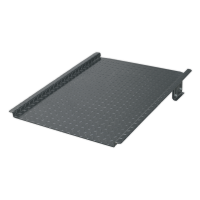 Adjustable Height Ramp for Barrel Bunds & Kerbs