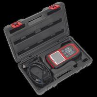 Autel MOT Pro® - Multi-Manufacturer Diagnostic Tool