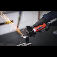 Air Cut-Off Tool Ø75mm Straight
