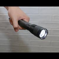 Aluminium Torch 5W XPG CREE LED 3 x C Cell