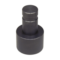Adaptor for Oil Filter Crusher Ø60 x 115mm