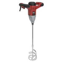 Electric Paddle Mixer 120ltr 1400W/110V