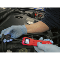 Auto Probe with LCD Display 3-42V dc