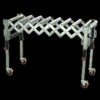 Adjustable Roller Stand 450-1300mm 130kg Capacity