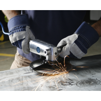 Air Angle Grinder Ø180mm Heavy-Duty
