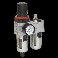 Air Filter/Regulator/Lubricator