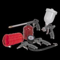 Air Accessory Kit 5pc
