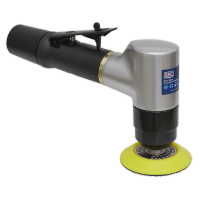Air Angle Polisher Ø75mm