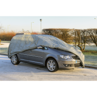 All Seasons Car Cover 3-Layer - Small
