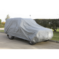 All Seasons Car Cover 3-Layer - Extra Large