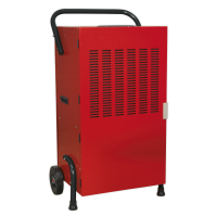 Industrial Dehumidifier 70ltr