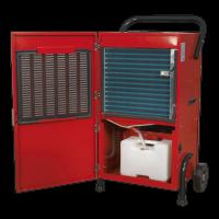 Industrial Dehumidifier 70ltr