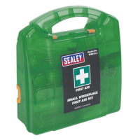 First Aid Kit Small - BS 8599-1 Compliant