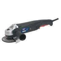 Angle Grinder Ø125mm 1000W/230V with Schuko Plug