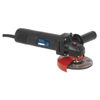 Angle Grinder Ø115mm 750W/230V Slim Body