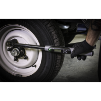 Angle Torque Wrench Digital 1/2
