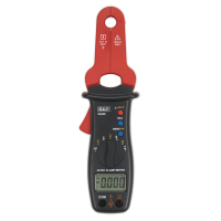 AC/DC Clamp Meter & Multimeter