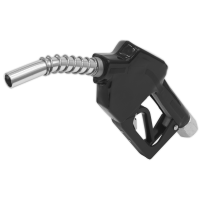 Delivery Nozzle Automatic Shut-Off for Diesel or Leaded Petrol