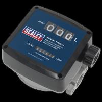 Diesel & Fluid Flow Meter