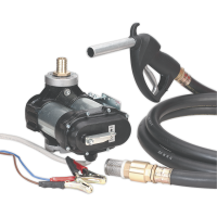 Diesel & Fluid Transfer Pump 12V High Flow