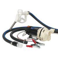 AdBlue® Transfer Pump Portable 12V