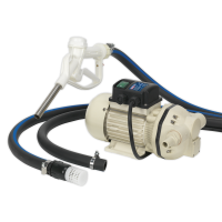 AdBlue® Transfer Pump Portable 230V