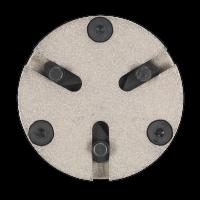 Adjustable Brake Wind-Back Adaptor - 3-Pin 3/8