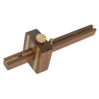 Hardwood Mortise Gauge 200mm