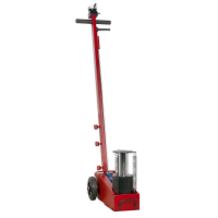 Air Operated Jack 20tonne - Single Stage